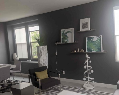 gray-interior-painting
