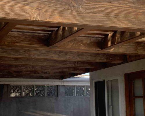 pergola-wood-stain